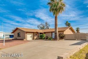 5917 W COLTER Street, Glendale, AZ 85301
