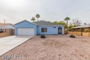 1409 E HUDSON Drive, Tempe, AZ 85281