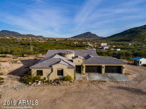 119 E Sabrosa Drive, New River, AZ 85087