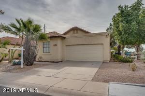 1601 E CINDY Street, Chandler, AZ 85225