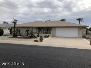 9301 W ARROWHEAD Drive, Sun City, AZ 85351