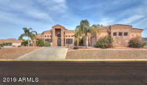 10326 W APPALOOSA Trail, Casa Grande, AZ 85194
