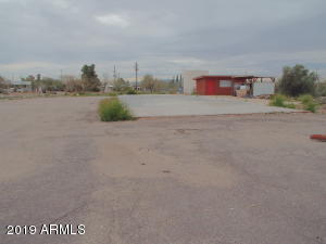 33602 W HAPPY Lane Lot 82A-83A, Wittmann, AZ 85361