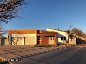 3000 E 12TH Street, Douglas, AZ 85607