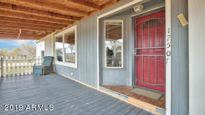 12507 S 212TH Drive, Buckeye, AZ 85326