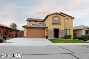 595 W STANLEY Avenue, Queen Creek, AZ 85140