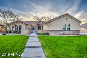 19735 E JULIUS Road, Queen Creek, AZ 85142