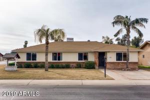 601 W GAIL Drive, Chandler, AZ 85225