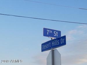 39628 N 3RD Street, -