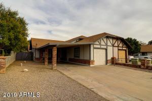 5713 N 68TH Avenue, Glendale, AZ 85303