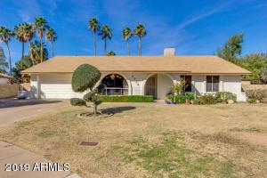 2734 S EMERSON Circle, Mesa, AZ 85210