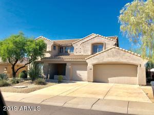10450 E SALTILLO Drive, Scottsdale, AZ 85255