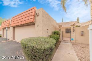 5100 N MILLER Road, 43, Scottsdale, AZ 85250