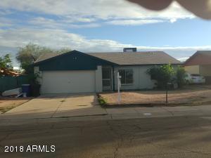 2319 E LAIRD Street, Tempe, AZ 85281