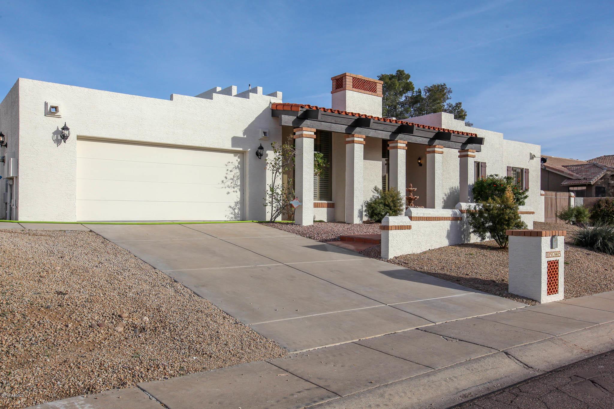 Photo of 15245 N 10TH Place, Phoenix, AZ 85022