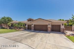 4191 S PURPLE SAGE Drive, Chandler, AZ 85248