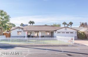 4301 E OSBORN Road, Phoenix, AZ 85018