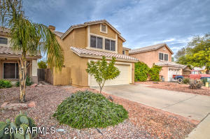 1630 W GAIL Drive, Chandler, AZ 85224