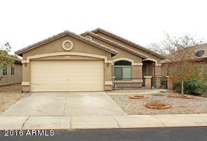 25841 W KENDALL Street, Buckeye, AZ 85326