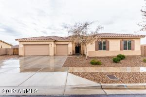 5612 S 56TH Avenue, Laveen, AZ 85339