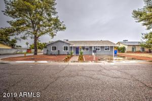 3502 E Crocus Drive, Phoenix, AZ 85032