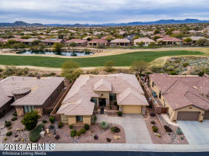 40406 N HAWK RIDGE Trail, Anthem, AZ 85086