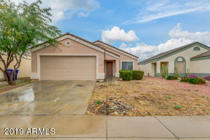 12346 W BLOOMFIELD Road, El Mirage, AZ 85335