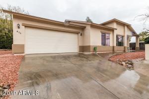 830 W AMERICA Street, Wickenburg, AZ 85390