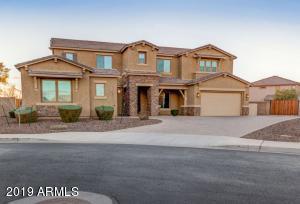 4934 S HEMET Street, Gilbert, AZ 85298