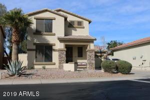 100 W WOOD Drive, Chandler, AZ 85248
