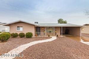6247 E DUNCAN Street, Mesa, AZ 85205