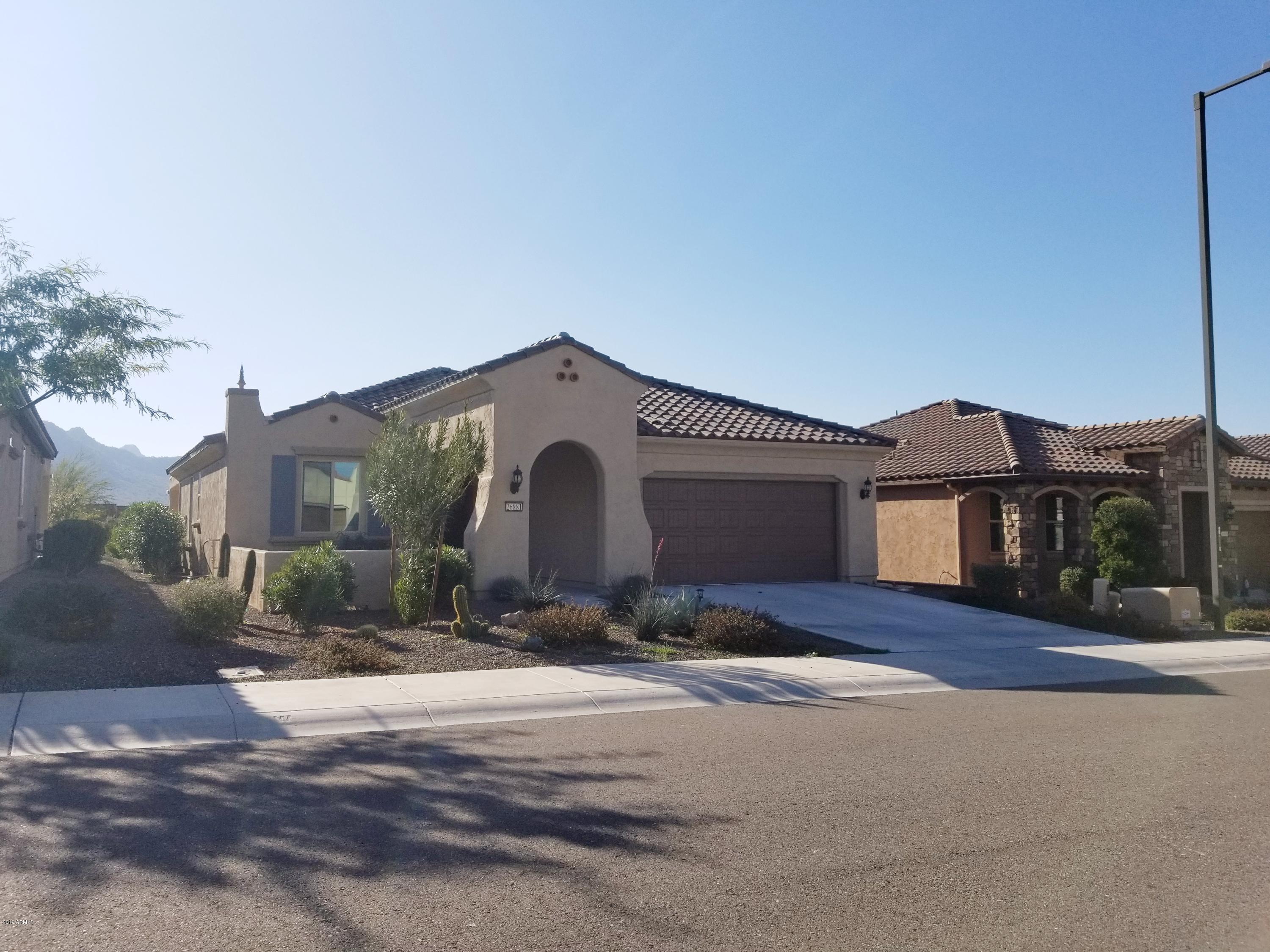 Photo of 26881 W UTOPIA Road, Buckeye, AZ 85396