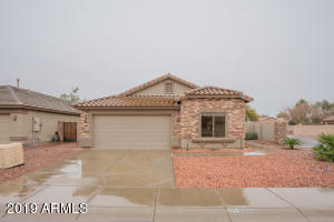 15908 W TARA Lane, Surprise, AZ 85374