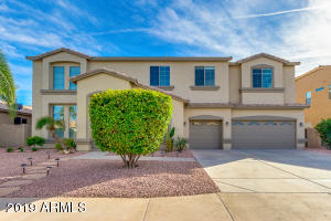 2141 E PALM BEACH Drive, Chandler, AZ 85249