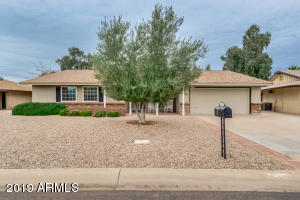 644 S ESSEX Lane, Mesa, AZ 85208