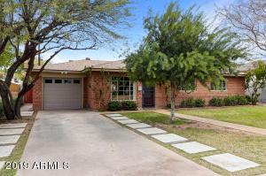 2536 E ROMA Avenue, Phoenix, AZ 85016