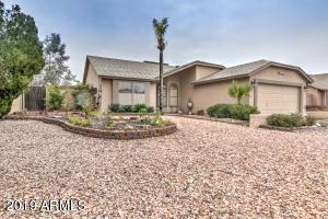1525 E SEQUOIA Drive, Phoenix, AZ 85024
