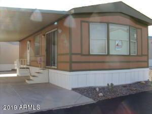 17065 E Peak Lane 188, Picacho, AZ 85141