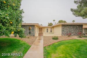 13435 N 107TH Drive, Sun City, AZ 85351