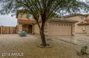 142 S 18TH Street, Coolidge, AZ 85128