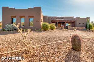 6119 E MONTGOMERY Road, Cave Creek, AZ 85331