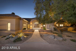 13670 N 85TH Place, Scottsdale, AZ 85260