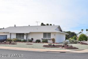 12414 N AMETHYST Court, Sun City, AZ 85351