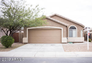 45591 W RAINBOW Drive, Maricopa, AZ 85139