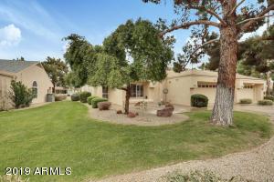 14006 W CAVALCADE Drive, Sun City West, AZ 85375
