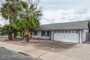 380 S CATHY Court, Chandler, AZ 85226