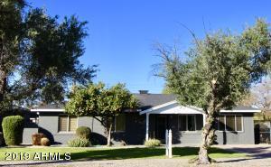 2110 W OSBORN Road, Phoenix, AZ 85015