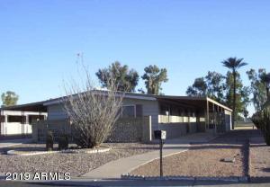 9031 E FAIRWAY Boulevard, Sun Lakes, AZ 85248