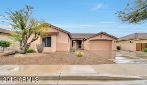 2221 E INDIAN WELLS Drive, Chandler, AZ 85249