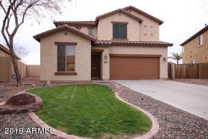 19324 N DEL MAR Avenue, Maricopa, AZ 85138